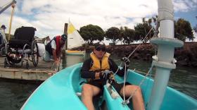 Accessible Sailing