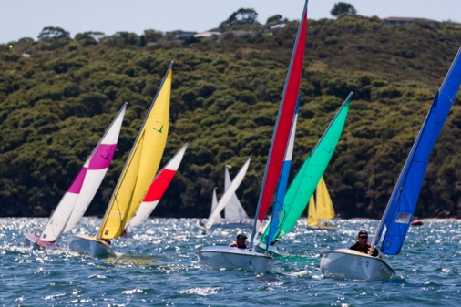 SAILING - Access World Championships 2012